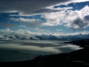 Çıldır Gölü Kenarına Mesire Alanı Yapılacak