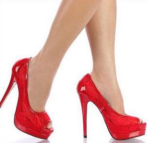 Ayakkabı Topuğuyla ÖLDÜRDÜLER