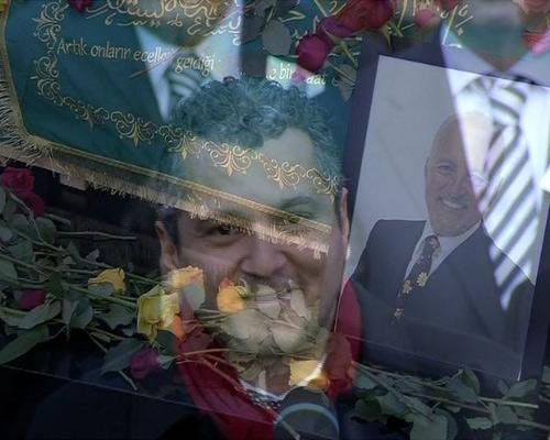Mehmet Ali Birandın Son YOLCULUĞU