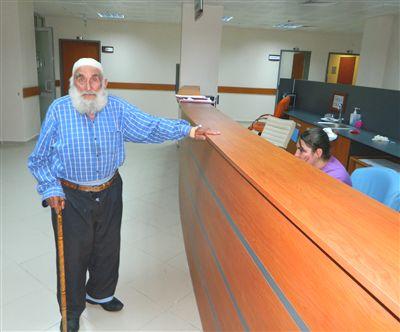 Ardahanda 110 Yaşında Asırlık DEDE !