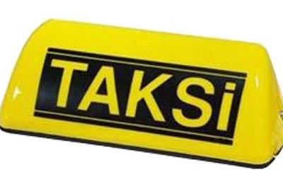 İstanbulda Taksi Fiyatları ZAMLANDI