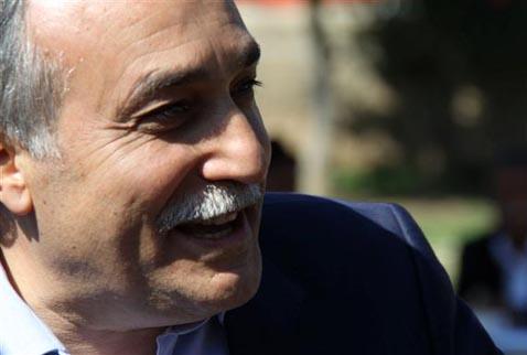 A. Eşref Fakıbaba, 4 yıl Sonra AKPde