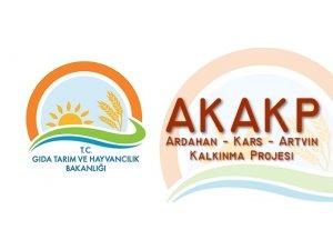 Kars'ta Akakp Protokolü İmzalandı