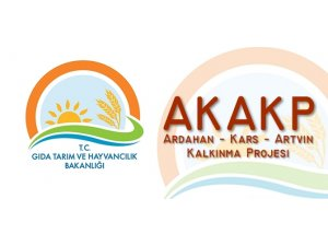 Kars'ta Hayvan Pazarı Yapımı Protokolü İmzalandı