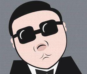Gangnam Style Türkiyeye GELİYOR