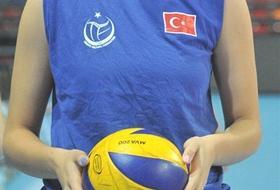 Kızlarımız Avrupa Şampiyonu OLDU