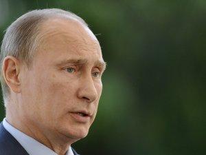 Putin, Fransa ve Japonya'yı Ziyaret Edecek