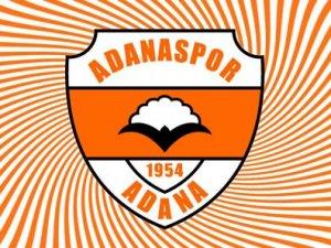 Ousmane Viera Adanaspor'da