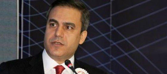 Mit Müsteşarı Fidan İfadeye ÇAĞRILDI