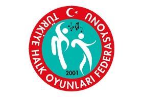Halk Oyunları Grup Finali YARIŞMASI