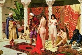 Osmanlının Seks HİKAYELERİ ...