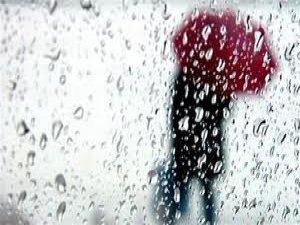 Yağmurlar 'Kars Çayı'nı Taşırdı