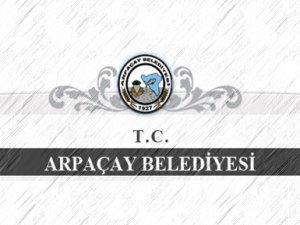 """Bursa ile Arpaçay Arasında """"Kardeşlik"""" İmzası"""