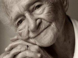 Yaşlı Nüfus Oranı, 2015 Yılında Yüzde 8,2 Oldu