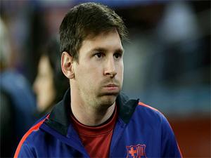 Messi Yeniden Milli Takıma Dönüyor