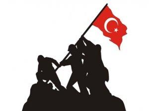 Çanakkale Şehitleri Kars'ta Anıldı