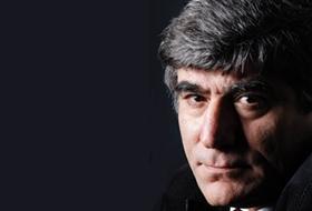 Hrant Dink Ödülü İsmail BEŞİKÇİYE