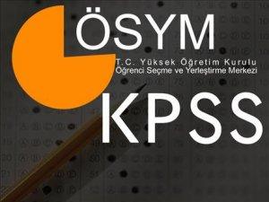 Kpss'de Oturum Ücretleri Belirlendi