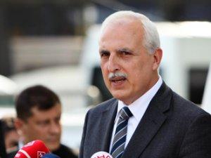 Eski İstanbul Valisi Hüseyin Avni Mutlu Tutuklandı