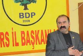 BDP Eski İl Başkanı Ağbabaya 7 Yıl HAPİS