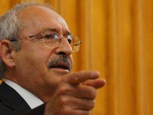 Kılıçdaroğlu Gölbaşı Özel Hakerat Daire Başkanlığı'nda