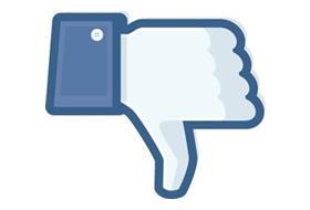 Facebook Kullanıcılarına Kötü SÜPRİZ