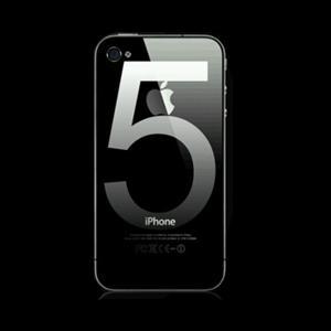 iPhone5 Ekimde Piyasada OLACAK
