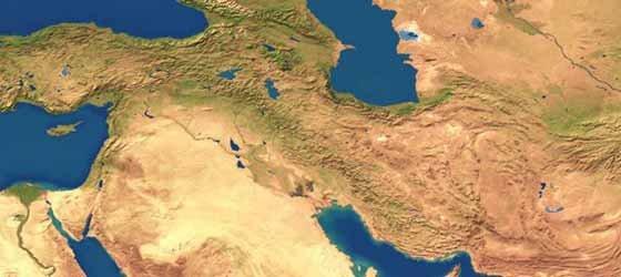 ABD İranı Köşeye SIKIŞTIRIYOR !