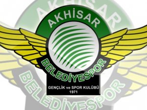 Akhisar Belediyespor'da Tolunay Kafkas İmzaladı