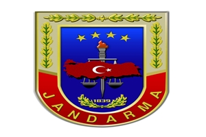 Jandarma Alay Komutanı Digora GİTTİ