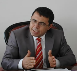 Prof. Dr. Abamüslüm Güven ANILDI