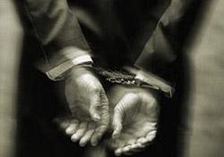 Kağızmanda 4 Kişi Gözaltına ALINDI