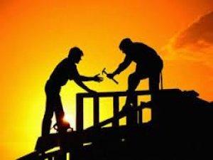 İnşaat, Hizmet Ve Perakende Ticaret Sektör Güven Endeksleri Arttı