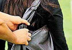 Kapkaççılar Kadınlar Hamamına KAÇINCA