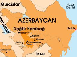 Azeri - Ermeni SAVAŞI KAPIDA