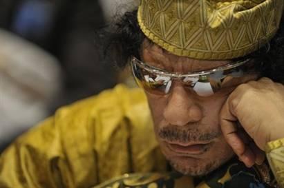 İtalyadan Kaddafiye Sürgün ÖNERİSİ