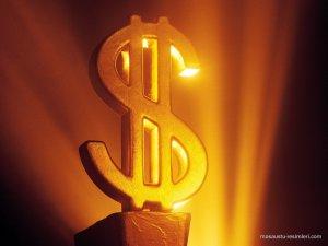 Dolar, 3,07 Seviyesini Aştı