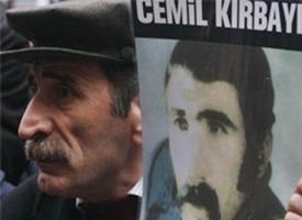 Kayıp Cemil Kırbayır Gölede ANILDI