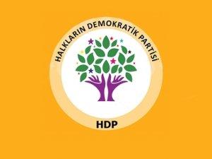 Hdp'den İstanbul'daki Bombalı Saldırıya İlişkin Açıklama