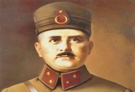 Kazım Karabekir Paşa Karsta ANILDI