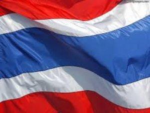 Tayland'da Kralın Ardından 1 Yıl Yas