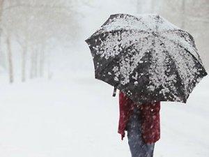 Kars'ta Kar Yağdı, Hayat Durdu
