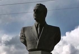 Aliyev Doğumunun 88. Yılında ANILDI