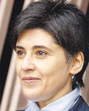 Ya Leyla Zana Nobel ALIRSA ?