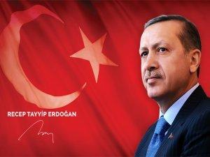 Cumhurbaşkanı Erdoğan, Meclis Genel Kurulu'nda