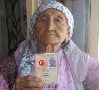 Dünyanın En Yaşlı KADINI ÖLDÜ