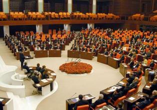 Meclis Yeni Döneme HAZIRLANIYOR