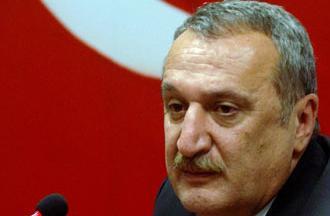 Mehmet Ağara Susurluk CEZASI