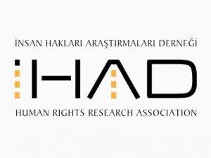 Kars'ta Nefret Suçlarının Önlemesi Bilgilendirme Toplantısı