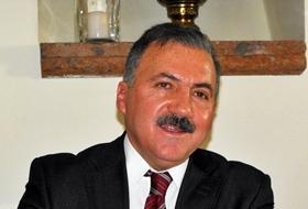 Alibeyoğlu Serhat TVde KONUŞTU